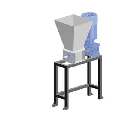 machine-shredder
